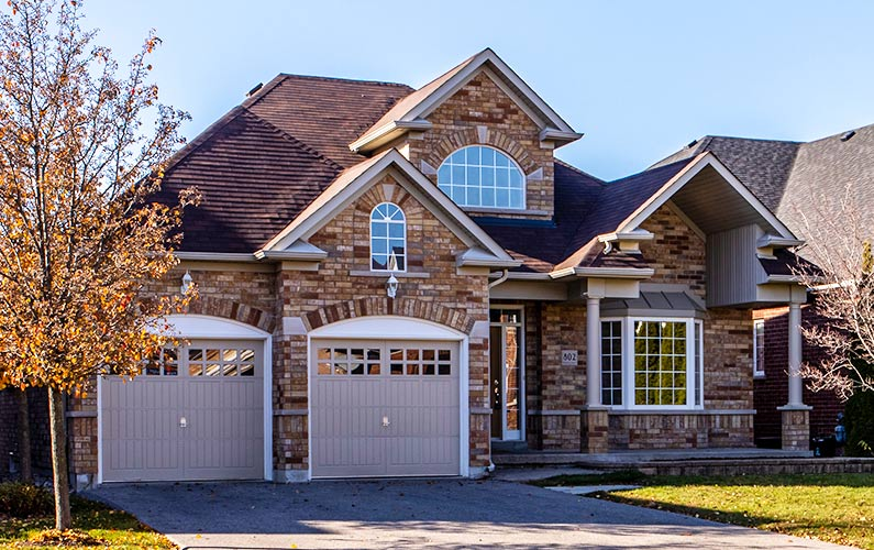 Home improvements for your garage