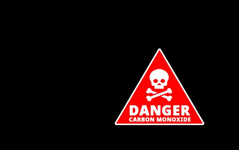 Caution: Carbon Monoxide & Chimneys