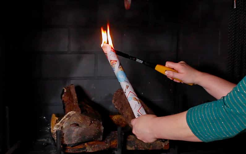 How to Prime a Chimney Before Using Fireplace